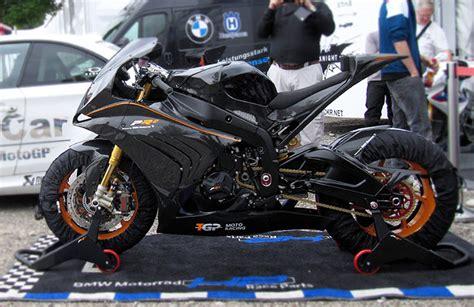 Yamaha Motorrad Produktion by Bmw Production Racer Modellnews