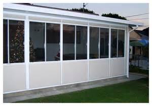 15 cheap enclosed patios designs ideas
