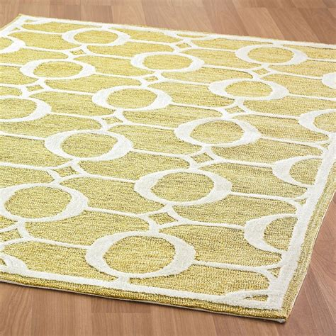 Contemporary Indoor Outdoor Rugs Rivington Indoor Outdoor Rug Contemporary Outdoor Rugs By The Company Store