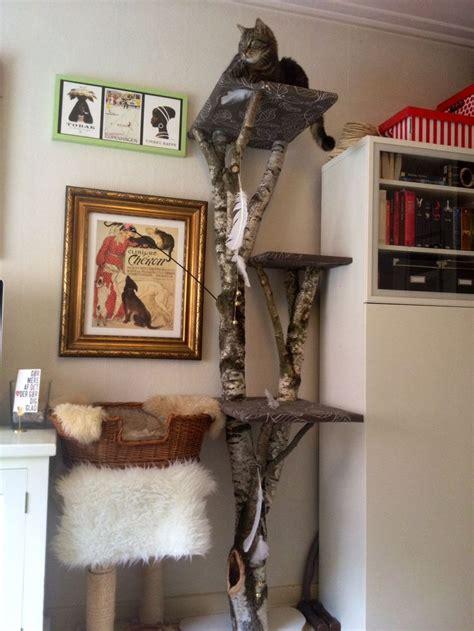 cat tree plans cat furniture cat tree plans diy