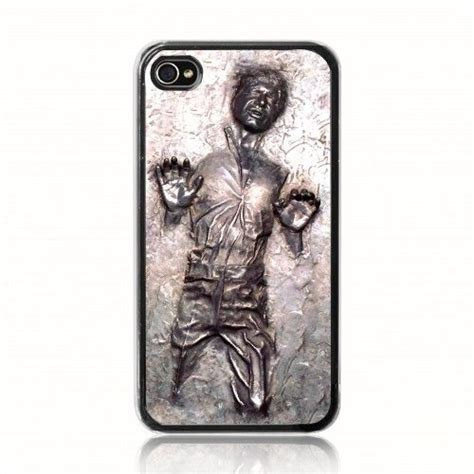 Wars I Want To Belive Iphone 5 5s Se 6 Plus 4s Samsung Cases wars han carbonite iphone 4 4s or iphone 5