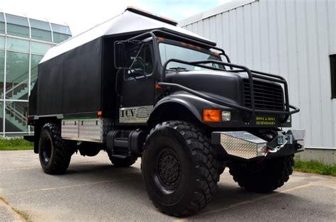 survival truck survivalist vehicle survival vehicle doomsday jsv1
