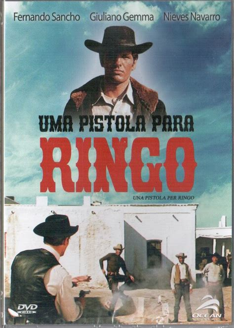 film cowboy giuliano gemma giuliano gemma uma pistola para ringo 1965 italians or