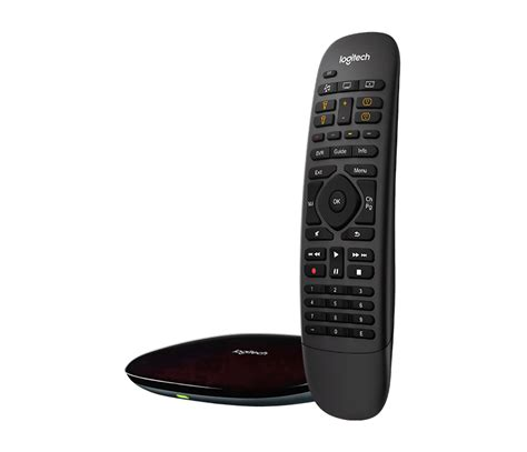 harmony companion smart home logitech