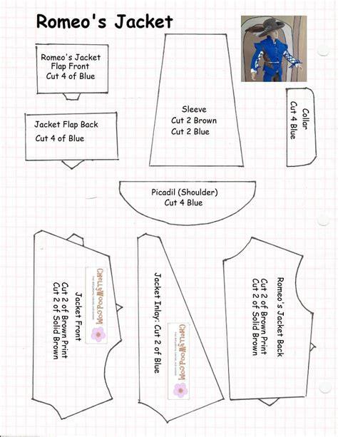 dress pattern maker free download free printable sewing pattern for romeo jacket