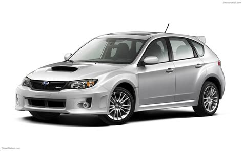 subaru impreza 2011 subaru impreza wrx 2011 widescreen car image 10 of