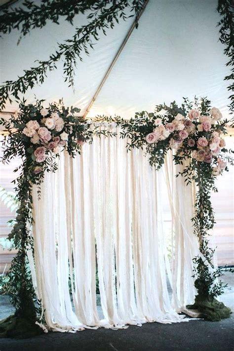 boho wedding backdrop, Wedding decoration ideas, Wedding