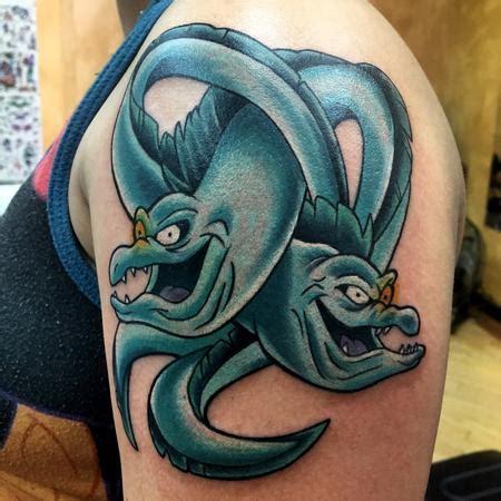 altered images tattoo altered images tattoos lazlow the mermaid