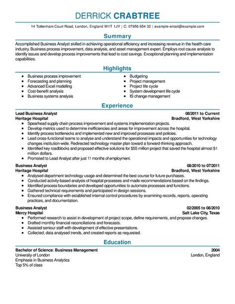 sle of resumes best resume gallery