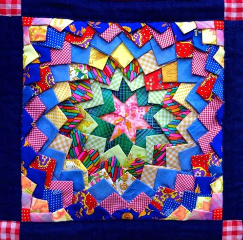Dimensional Quilt Patterns by 82 Best Images About Three Dimensional Quilts On