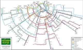 rail map unknown