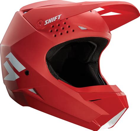 shift motocross helmets 2018 shift whit3 label helmet orange 2018 shift