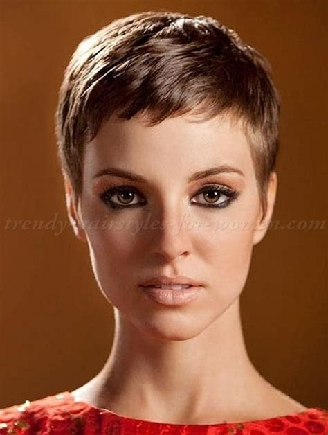 haircuts long in front cropped in back best 25 short pixie cuts ideas on pinterest pixie
