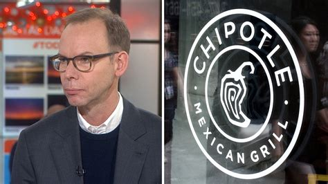 steve ells chipotle ceo steve ells after health scares this will be