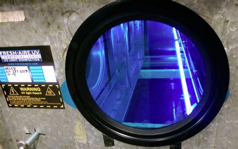 uv light in hvac effectiveness working safely with ultraviolet lights in an hvac work