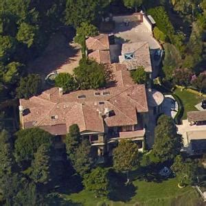 sylvester stallone house sylvester stallone s house in beverly hills ca virtual globetrotting