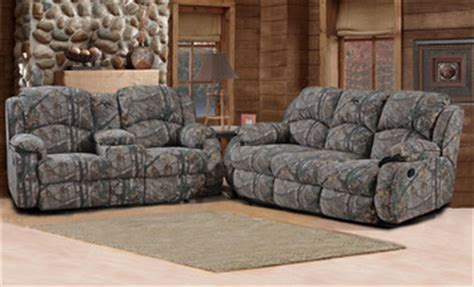 duck commander couch duck commander cagney double reclining sofa set by southern motion furniture home gallery stores