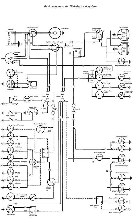 bekijkt onderwerp mini werkplaatshandboek wiring