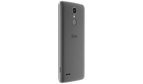 LG K8 (2017) Smartphone Review   NotebookCheck.net Reviews