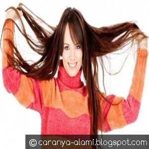 Hair Dryer Yang Aman Untuk Rambut cara mengatasi rambut kering secara alami klik tau