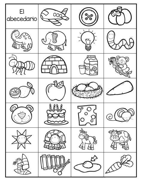 actividades de abecedario para ninos lectoescritura super abecedario en im 225 genes para trabajar