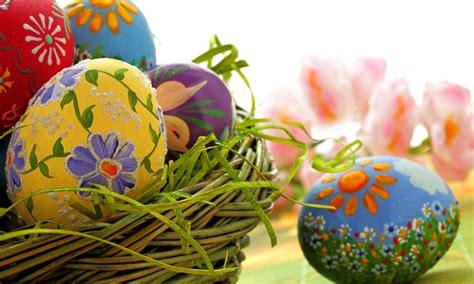 beautiful easter eggs balmoral school easter carnival