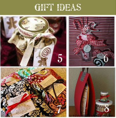 Handmade Gifts Ideas For Friends - 16 cheap gift giving to make tip junkie