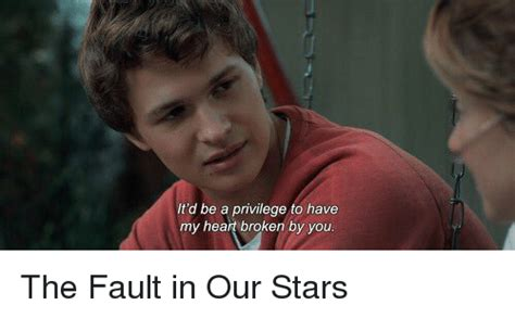The Fault In Our Stars Meme - 25 best memes about fault in our stars fault in our