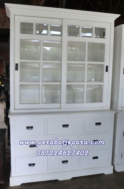 desain lemari hias harga lemari hias pintu sliding untuk partisi ruang