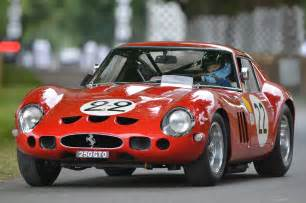 Record Sale Price 1963 250 Gto Breaks Records With 52 Million Sale
