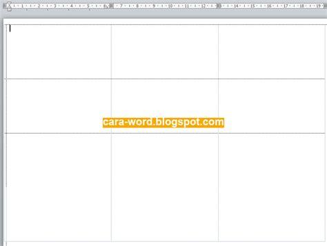 cara membuat label undangan pernikahan di word cara membuat label undangan di ms word cara word