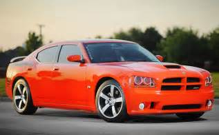 2010 Dodge Charger Srt8 Bee Rides Magazine