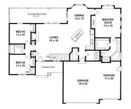 1500 to 1600 square feet house plans 2017 house plans and home design ideas no 5362 1600 square foot ranch house plans inspirational house