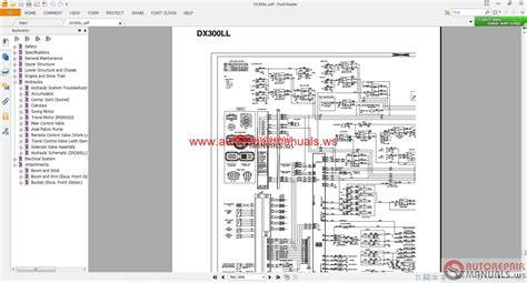 heavy truck wiring diagram manual heavy truck salvage