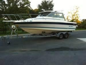1988 bayliner trophy hardtop powerboat for sale in maryland