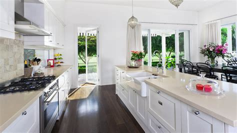How To Clean White Kitchen Cabinets by Keeping Your Kitchen Clean For A Cleaner