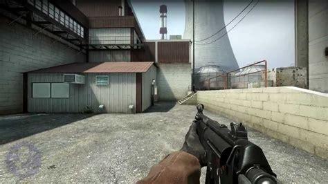 Jaket Counter Strike Global Offensive Cs Go Navy cs go mp5 comeback