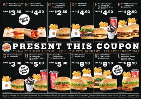 code promo cuisine addict printable coupons burger king coupons burger king