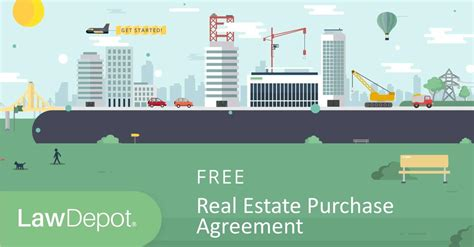 kauf immobilie free real estate purchase agreement form us lawdepot