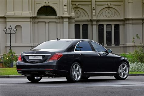 Mercedes S Class 2014 by 2014 Mercedes S Class Unveiled In Melbourne Photos
