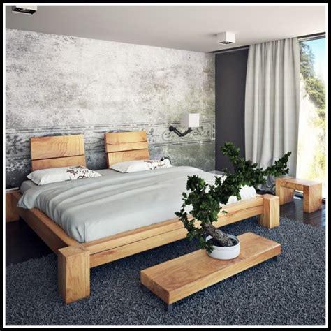 bett aus balken bett aus balken selbst bauen betten house und dekor