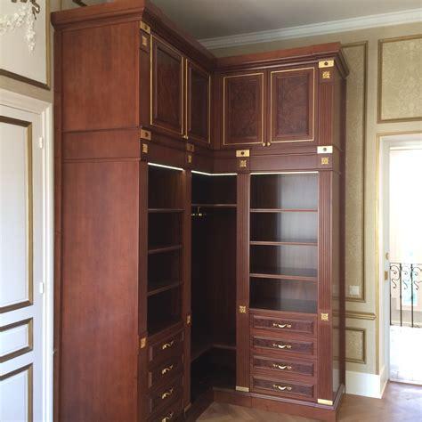 gabina armadio cabina armadio in legno fadini mobili cerea verona