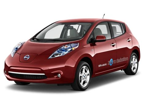 leaf nissan 2013 2013 nissan leaf review ratings specs prices and