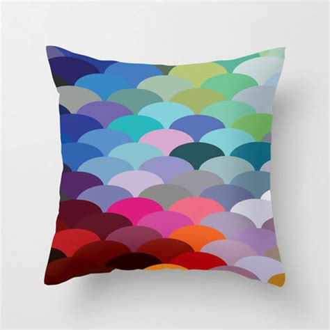 Cool Pillow Covers by Dot Bo S Choice The Votes Are In Milled