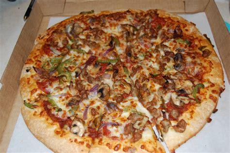 garden city pizza hut