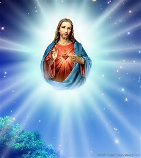 imagenes de dios o jesus obras de caridad y significado central del amor