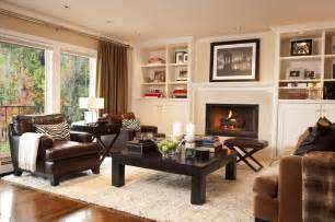 Houzz Home Design Decor by Hilltop Delight Traditional Family Room Portland