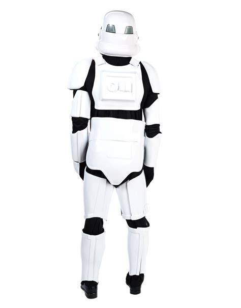 wars supreme costumes stormtrooper supreme edition costume buycostumes