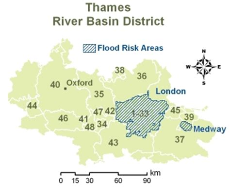 thames river basin archived content environment agency thames river basin