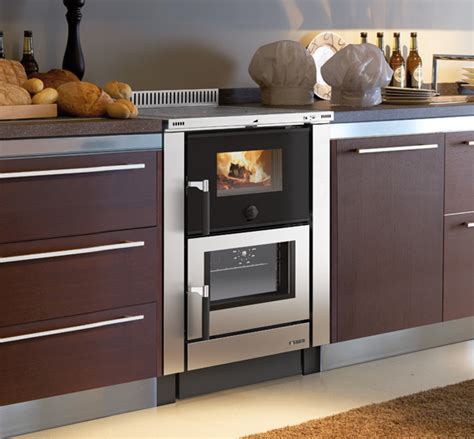 Oven Vicenza woodburning cookers vicenza la nordica extraflame